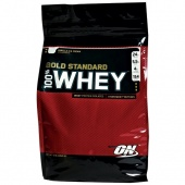 Купить Протеин 100% Whey Gold Standard Optimum Nutrition 4540 гр. в Санкт-Петербурге