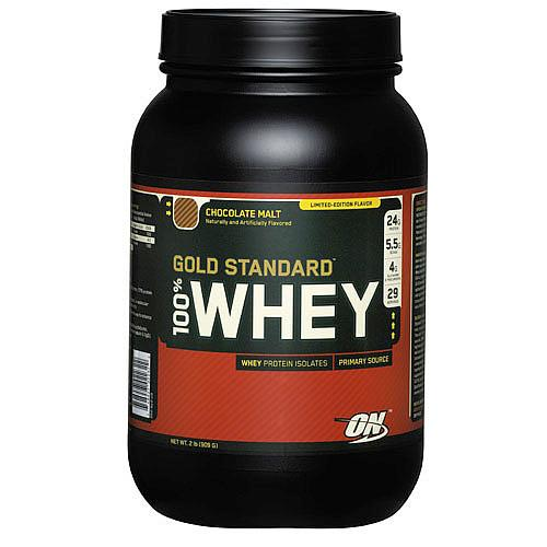Купить Протеин 100% Whey Gold Standard Optimum Nutrition 912 гр. в Санкт-Петербурге
