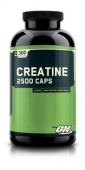 Купить Креатин Creatine 2500 Caps Optimum Nutrition 300 капсул в Санкт-Петербурге