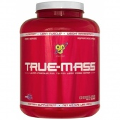 Купить Гейнер True Mass Weight Gainer BSN 2610 гр. в Санкт-Петербурге