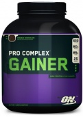 Купить Гейнер Pro Complex Gainer Optimum Nutrition 2226 гр. в Санкт-Петербурге