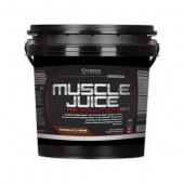 Купить Гейнер Muscle Juice Revolution 2600 Ultimate Nutrition 5040 гр. в Санкт-Петербурге