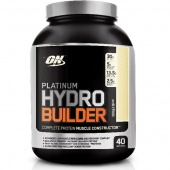 Купить Протеин Platinum HydroBuilder Optimum Nutrition 2080 гр. в Санкт-Петербурге