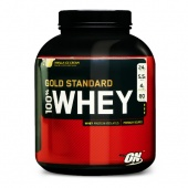 Купить Протеин 100% Whey Gold Standard Optimum Nutrition 2352 гр. в Санкт-Петербурге
