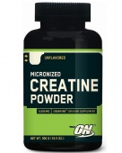 Купить Креатин Creatine Powder Optimum Nutrition 300 гр. в Санкт-Петербурге