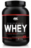 Купить Протеин Whey Performance Optimum Nutrition 975 гр. в Санкт-Петербурге