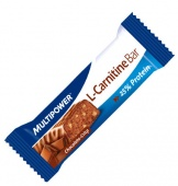 Купить L-Carnitine Bar Multipower спортивный батончик 35 гр. в Санкт-Петербурге