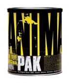 Купить Витамины Animal Pak Universal Nutrition 44 пакета в Санкт-Петербурге