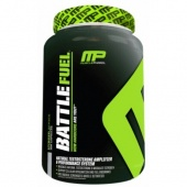 Купить Комплекс для мужчин Battle Fuel MusclePharm 126 капсул в Санкт-Петербурге