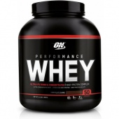Купить Протеин Whey Performance Optimum Nutrition 1950 гр. в Санкт-Петербурге