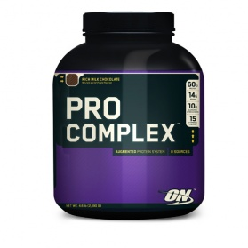 Купить Протеин Pro Complex Optimum Nutrition 2090 гр. в Санкт-Петербурге
