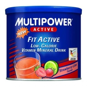 Витамины Fit Active Multipower 400 гр.