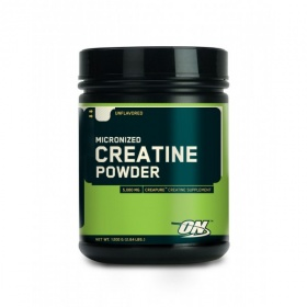 Купить Креатин Creatine Powder Optimum Nutrition 1200 гр. в Санкт-Петербурге