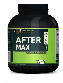 Купить Гейнер After Max Optimum Nutrition 1922 гр. в Санкт-Петербурге
